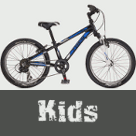 Childrens bike hire in Inverness