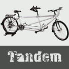 Tandem bike hire in Inverness