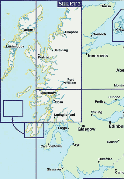 Black Isle Cycle Routes 80
