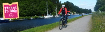cycling routes in inverness