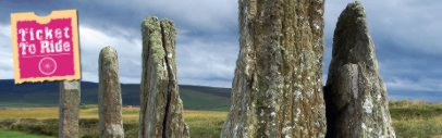 Orkney Cycle Holiday