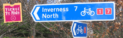 travel to Inverness