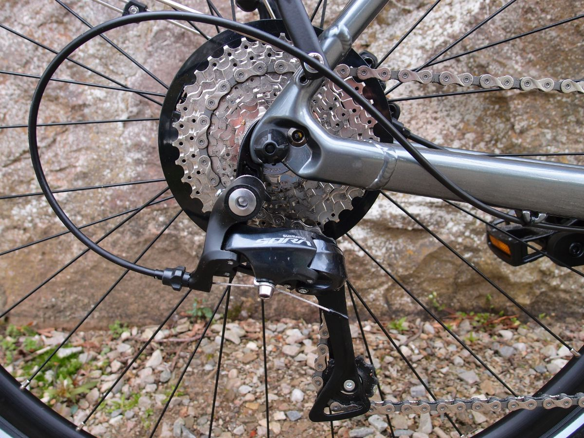 4f1a0533724 2018 Specialized Sirrus Sport Review | Blog