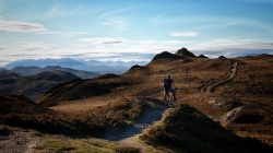 South Loch Ness Trail Mountain Biking