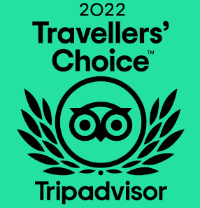 tripadvisor excellence award for bike hire