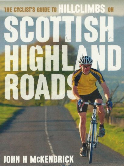 Hillclimbs on Scottish Highland Roads Book