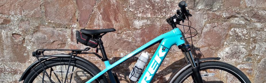 hire ebike electric bike in inverness