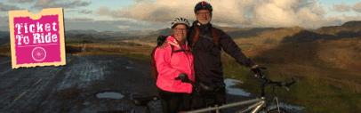 hire tandem bike in inverness