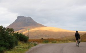 Highland Cycle Tour